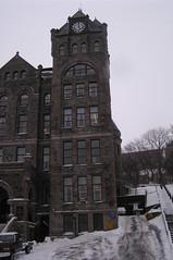 St. John's, Supreme Court.jpg (Joseph Topping) Tags: newfoundland canada winter