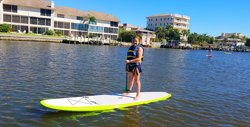 2016 SRQ county paddle Turtle Beach 10