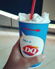 Iced. :)  #102616 #DairyQueen #Blizzard #KitkatCheesecake #MitsuFest #ThankYouLord #MPDomingo #foodpic #foodphotography #foodporn #foodtrip #foodgasm #foodgalore #likebacknow #like4likes #likeinstantly #likeforfollow #likebackteam #follows #followbacknow (choochylicious) Tags: instagramapp square squareformat iphoneography uploaded:by=instagram rise