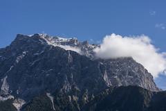 Zugspitze III (www.arternative-design.com) Tags: alpen austria d810 deutschland germany inn innsbruck landschaft landschaftsfotografie nikon nikond810 tirol travel herbstroadtrip ineurope ingermany landscape landscapeporn roadtrip traveler oesterreich sterreich