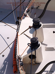 (L A N I K) Tags: bateau voile bretagne coque
