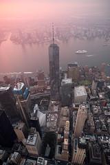 Over New York VI (Sunny Herzinger) Tags: fujixpro2 city urban usa flynyon travel newyork kearny newjersey unitedstates us