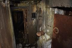 DSC_3632 (porkkalanparenteesi) Tags: hyltty neuvostoliitto bunkkeri abandoned soviet bunker kirkkonummi porkkalanparenteesi