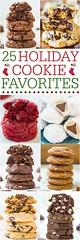 25 Holiday Cookie Fa (alaridesign) Tags: 25 holiday cookie favorites