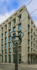 Credit Suisse-3523 (carolinanegel@gmail.com) Tags: bank banques genève architecturalphotography architecture city cityscape geneva glass urban urbex
