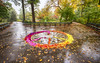 Imagine (Kansas Poetry (Patrick)) Tags: johnlennon strawberryfields centralpark newyorkcity newyork america patrickemerson patricknancydonewyork