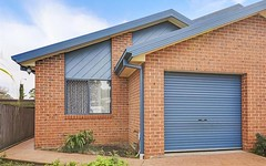 4/14 Westringia Pl, Macquarie Fields NSW