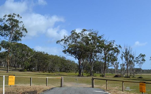 Lot 5, Arakoon Road, Arakoon NSW 2431