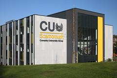Coventry-USC (19) (jamesutherland) Tags: curtainwall aluminiumwindows entrancedoors