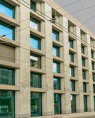 Credit Suisse-3531 (carolinanegel@gmail.com) Tags: bank banques genève architecturalphotography architecture city cityscape geneva glass urban urbex