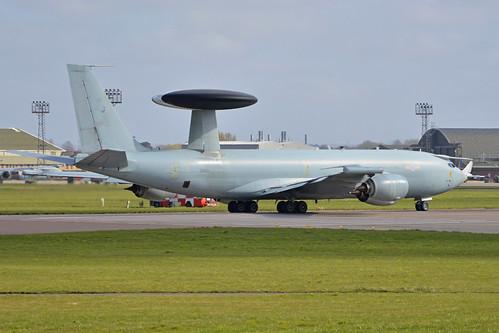 Boeing Sentry AEW.1 'ZH103 / 03'