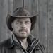 My cowboy man
