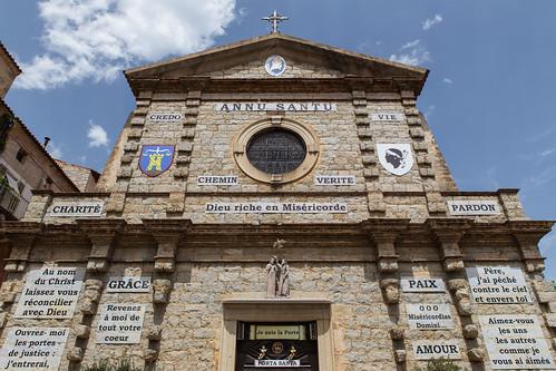 Tappa, Porto Vecchio en Cascade Piscia di Gallo - 22 juli 2016