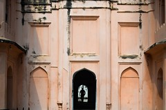 Look into the darkness! (ashik mahmud 1847) Tags: bangladesh d5100 nikkor pattern texture shape design man people human darkness light shadow