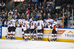 "Missouri Mavericks vs. Fort Wayne Komets, November 11, 2016.  Photo: John Howe/ Howe Creative Photography • <a style=""font-size:0.8em;"" href=""http://www.flickr.com/photos/134016632@N02/30982321035/"" target=""_blank"">View on Flickr</a>"