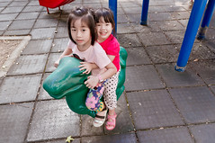 20161120-DSC03956 (violin6918) Tags: sony nex nex6 sonynex6 violin6918 taiwan hsinchu sigma sigma19mmf28dn cute lovely baby girl family portrait kid daughter littlebaby angel children child pretty princess shiuan vina