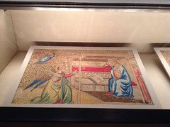 Florentine Embroideries (DaemonsDomain) Tags: met metropolitan cloisters museum art florence florentine embroideries