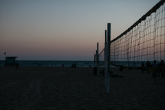 Volleyball (Karl Hab) Tags: karlhab losangeles rare moments life karl hab effected