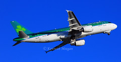 EI-CVC (Ken Meegan) Tags: eicvc airbusa320214 1443 aerlingus dublin 30112016 airbusa320 airbus a320214 a320