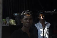 Through window (Shadman241091) Tags: window sunray morning light faces kitchen hotel local boy canon street 50mm chittagong bangladesh