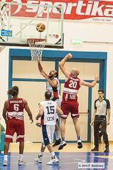 GR Service Vs Oleggio Magic Basket-51 (oleggiobasket) Tags: 1giornata a b basket dnb grservice girone lnp magic oleggio pallacanestro serie cecina livorno italiy