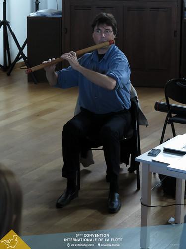L'improvisation dans la musique classique de l'Inde du Nord par Henri Tournier