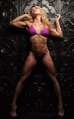 Sylvia Tremblay (sabrebiade) Tags: fit fitnesswomen fitnessmodels fitnessmodel fitness sexy hot beautiful muscles abs
