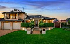 7 Taringa Avenue, Kellyville NSW