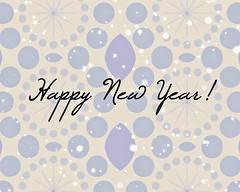 Happy New Year No. 1 (sandytaylornyc) Tags: happynewyear newyear happy greeting greetings holiday holidays digitalart sjt sandytaylor