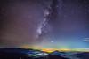 DSC08334 (a99775599) Tags: taiwan nantou sunset moutain cloud 台灣 南投 合歡山 夕陽 日落 sony a6000 e16 sel16f28 ecu1 銀河 milkyway 武嶺 主峰