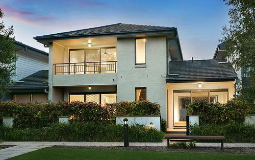 4 Balmoral Terrace, Harrington Park NSW 2567