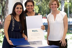 Soledad's Diploma