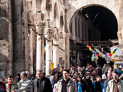 _1276475.jpg (Syria Photo Guide) Tags: city temple market roman syria damascus sy  romanruins        damascusgovernorate damascusregion danieldemeter syriaphotoguide