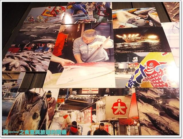 東京築地市場美食松露玉子燒海鮮丼海膽甜蝦黑瀨三郎鮮魚店image031