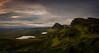 Trotternish (GenerationX) Tags: rain weather sunrise landscape dawn evening scotland highlands rocks isleofskye unitedkingdom scottish neil gb barr trotternish landslip oldmanofstorr staffin quiraing rona flodigarry thestorr theprison soundofraasay staffinbay biodabuidhe isleofraasay beinnedra canon6d caolrona cuithraing creagalain tròndairnis eileanfladday roundfold eileantigh kvirand