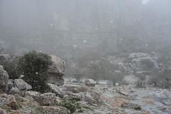 2015-02-07 12.16.16-1 (Reydelpro) Tags: españa trekking nieve andalucia malaga senderismo torcal antequera 2015 espaa reydelpro