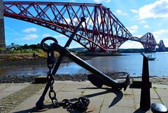 DSC_2643 (Blondeone200) Tags: bridge coast scotland fife forth firthofforth northqueensferry forthrailbridge