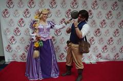 RCCC 2015 JPEG - 1559 (Photography by J Krolak) Tags: oregon portland costume cosplay masquerade rapunzel comicconvention flynn tangled