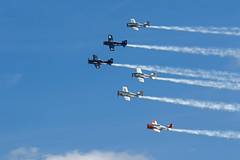 2015 Joint Service Open House Air Show (14) (maskirovka77) Tags: andrews f16 f22 thunderbirds airforce warbirds warbird stunts aerobatics afb airforcebase jsoh jointserviceopenhouse