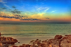 IMG_1578.JPG (Jamie Smed) Tags: 2015 jamiesmed app iphoneedit snapseed handyphoto sunrise light sky rebel hdr florida beach reflect reflection water reflections reflects skies sun landscape october canon eos dslr 500d t1i photography clouds
