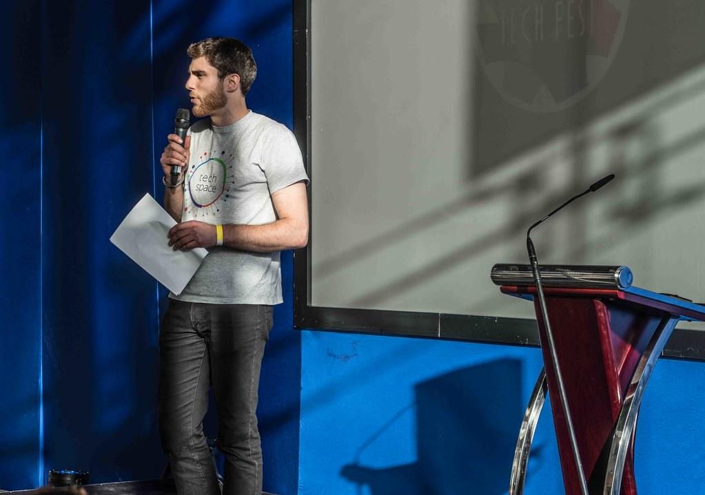 Annual Creative Tech Festival [2015]-109353
