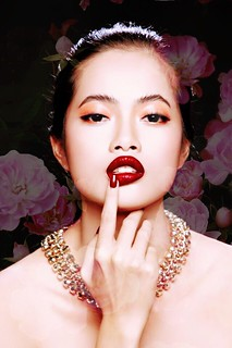 Popular Photos Taking Photos Beauty Lips #love #smile #pink #cute #pretty Model Beautiful Shootermag Bcnguyen Check This Out Art
