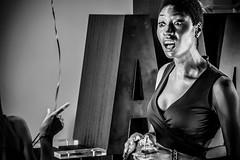 Me???? by pepoexpress - A few million thanks! - Madrid Fashion Week 2015 Vogue Fashion´s Night Out en el Barrio de Salamanca. Durante una noche las tiendas salen a la calle en Madrid