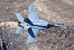 United States Navy (USN) - Boeing (McDonnell Douglas) F/A-18E Super Hornet - BuNo 168481 - Rainbow Canyon - Father Crowley Vista Point - Death Valley, California - November 2, 2015 249 RT CRP (TVL1970) Tags: airplane geotagged nikon aircraft aviation deathvalley boeing ge usnavy usn militaryaviation superbug generalelectric fathercrowleypoint fa18 mcdonnelldouglas navalaviation unitedstatesnavy rainbowcanyon deathvalleynationalpark militaryaircraft superhornet vfa122 gp1 fa18ef fa18e fa18superhornet fa18esuperhornet strikefightersquadron122 nikkor70300mmvr 70300mmvr fa18efsuperhornet boeingfa18efsuperhornet boeingfa18superhornet f414 nikongp1 168481 fathercrowleyvista generalelectricf414 fathercrowleyvistapoint gef414 boeingfa18esuperhornet mcdonnelldouglasfa18superhornet mcdonnelldouglasfa18efsuperhornet gef414ge400 f414ge400 starwarscanyon d7200 mcdonnelldouglasfa18esuperhornet nikond7200 jeditransition buno168481