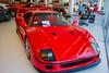 IMG_3450 (Haifax.Car.Spotter) Tags: cars car sport race racecar florida miami ferrari fl legend supercar sportscar f40 superscars