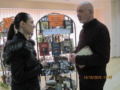 decada Oraul meu (Centrul Academic Eminescu) Tags: eminescu centrul chiinu iurie colesnic