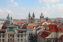 (Yuna Frolov) Tags: travel roof red canon rooftops abroad 650d canon650d yunafrolov suericata