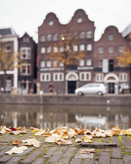 Herfst | Fall (Jan Sluijter) Tags: holland nederland schiedam visitholland