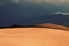 Mesquite Flat Sand Dunes (me333anine) Tags: california travel usa nature america landscape nationalpark desert pentax dune deathvalley nationalgeographic pentaxkx nationalgeografic pentaxart