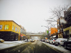 Winter on Southport (southportcorridorchicago) Tags: city urban chicago retail shopping corridor neighborhood cubs wrigley lakeview southport wrigleyville southportcorridor